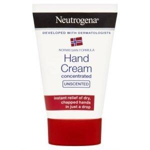 Neutrogena Hand Cream Unscented
