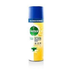 Dettol Disinfectant Lemon