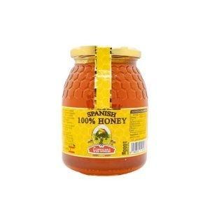 Garusana Spanish 100% Honey 1kg