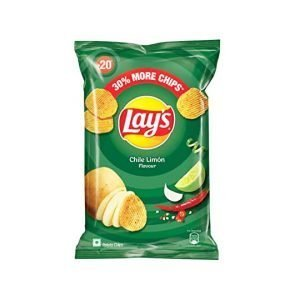 Lay's Chile Limon Flavour