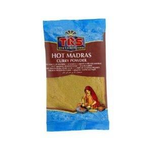TRS Hot Madras Curry Powder