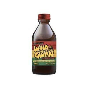 Wha Gwan Melon Cherry Tonic